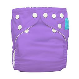 Charlie Banana 2-in-1 Reusable Diapers, Lavender