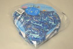 2pack i play Baby Boys' Sharks Pull-up Reusable Swim Diaper
