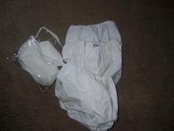 Gerber 2T /3T five pairs cloth diaper covers New