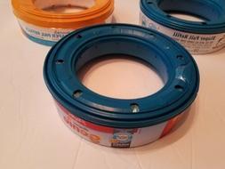 3 Arm & Hammer Munchkin & Diaper Genie Complete diaper pail