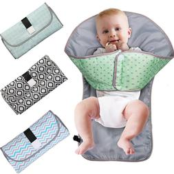 3-in-1 Baby <font><b>Changing</b></font> <font><b>Pads</b></