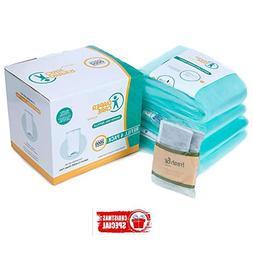 4 Pack Compatible for Dekor Classic Refill - 4 Pack - Dispos