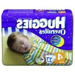 Kimberly Clark 40683 Baby Diaper Huggies® Overnite Tab Clos