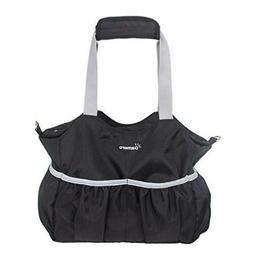 Damero Small Diaper Tote Organizer Bag Pouch with Multiple P
