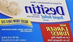 Desitin Creamy Diaper Rash Cream - Fragrance Free - 6 oz - 2