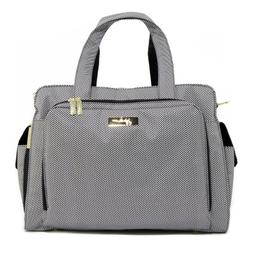 Ju-Ju-Be Legacy Collection Be Prepared Diaper Bag, The Queen