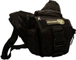 Men's Diaper Bag for the Tactical Dad