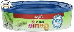 Refillable Diaper 3 Pack, 270 Count by Playtex ...