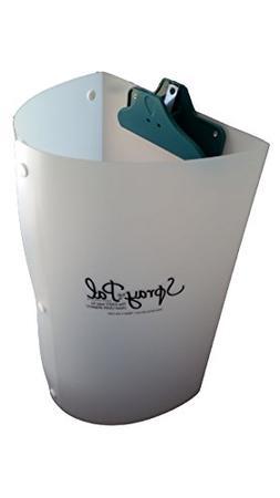 Spray Pal - Original Cloth Diaper Sprayer Splatter Shield -
