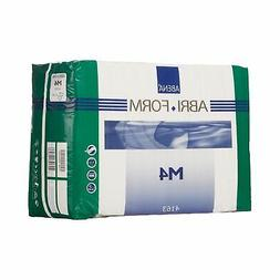 Abena Abri-Form Comfort M4 Disposable Diaper Brief MEDIUM 41