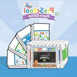 ABUniverse ABU PreSchool Plastic Diapers ABDL - Pack of 10
