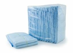 McKesson Adult Diaper Brief LARGE Contoured BRBRLG 72/Case C