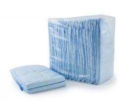 McKesson Adult Diaper Brief LARGE Contoured BRPLLG 72/Case