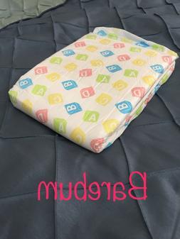 Adult Diaper Sample - ABU Barebum  - Medium - 2 samples