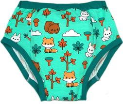 adult Forest baby animals  training diaper incontinence pant