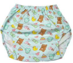 Adult size baby things diaper cover
