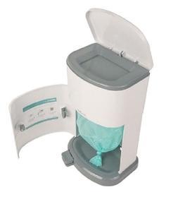 Janibell Akord Slim Diaper Disposal System Receptacle Odor C