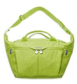 Doona All-Day Diaper Bag in Green
