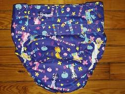 Dependeco All In One cloth adult diaper S/M/L/XL