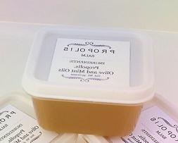 All Natural PROPOLISDiaper Rash Ointment 1.5 oz Works Gr