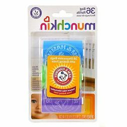 Munchkin Arm & Hammer Bag Refills - 3 pack