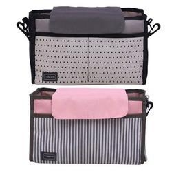 Baby Diaper Bag Storage Large Capacity Bag Accessories Multi