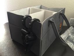 Baby Diaper Caddy Organizer Nursery Storage Bin With Strolle