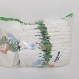 Bambo Nature Baby Diapers Classic, Size 6 35-66 lbs, 22 Coun