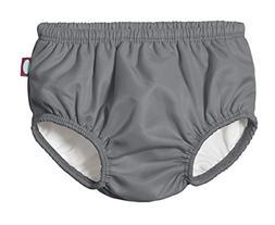 City Threads Baby Girls' and Boys' Swim Diaper Cover Reusabl