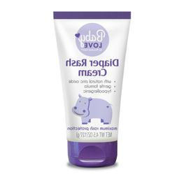 Personal Care BABY LOVE Diaper Rash Cream With Natural Zinc