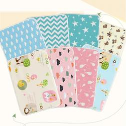 Baby Portable Washable <font><b>Changing</b></font> Mat Infa