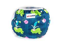 Baby swim diapers - Premium, stylish, Adjustable reusable sw