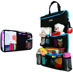 Fancy Mobility Car Backseat Organizer - Baby Accessories, Ki