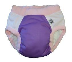 Super Undies Bedwetting Pants, Overnight Nighttime Underwear
