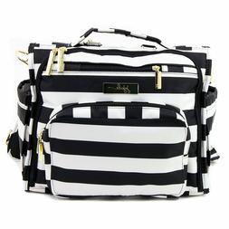 BFF Versatile Messenger and Backpack Diaper Bag, Messenger D