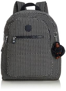 Kipling Bizzy Boo, Women's Backpack Handbag, Multicolour ,