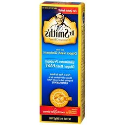 Dr. Smith's Premium Blend Diaper Ointment, 3 oz tube 3 oz