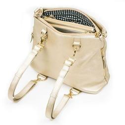 Bella Tunno Boss Bag 7-in-1 Diaper Bag
