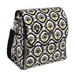 Petunia Pickle Bottom Boxy Back Pack Diaper Bag in Beautiful