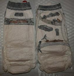 Boys Vintage 2009 White GoodNites L/XL Pull-Ups Sample Pack