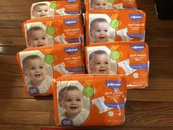 Brand New! Baby Diaper Overnight Booster Pads 210 Count - Co