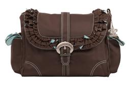 Kalencom Miss Prissy Buckle Bag