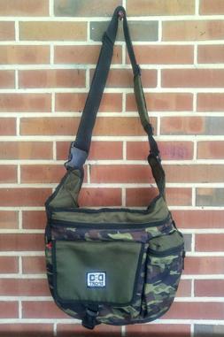 Camouflage Diaper Dude Baby Diaper Bag