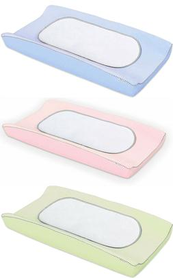 changing pad cover with waterproof liner