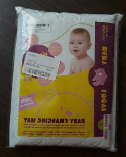 Changing Pad - Diaper Change Pad Large Size  - Portable Wate