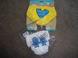 Charlie Banana  Swim Diaper Potty training pants New size me