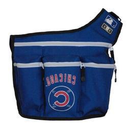 Diaper Dude Chicago Cubs Diaper Bag for Men