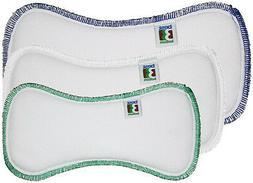 Best Bottom Cloth Diaper Microfiber Overnight Insert - Item