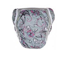 GroVia Cloth Swim Diaper - Ophelia NEW Size 2 fits 16-33 lbs