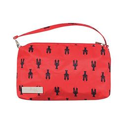 JuJuBe Be Quick Baby Wipe Carrying Case/Detachable Wristlet,